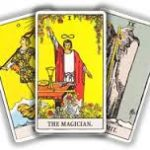 Tarot is one of our ancient forms of divination, it can foretell the present, past and future. It can give us guidance through our life's journey.